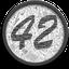 42-coin